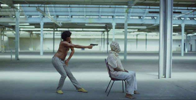 This is America revoluciona la red