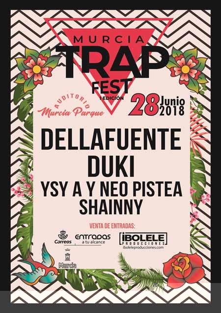 murcia trap festival