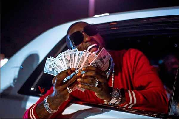 Gucci Mane Dollar