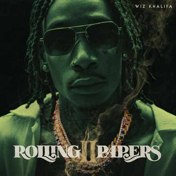 Rolling Papers portada