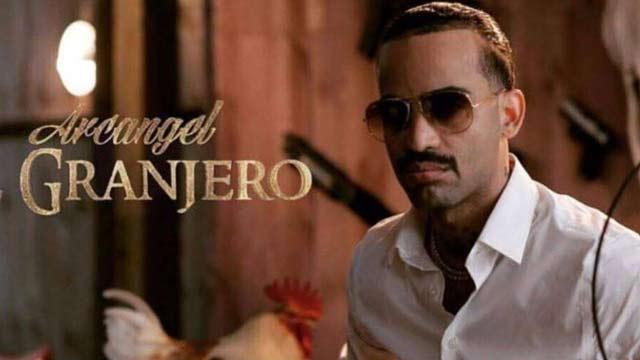 El Granjero - Arcangel - Trap latino