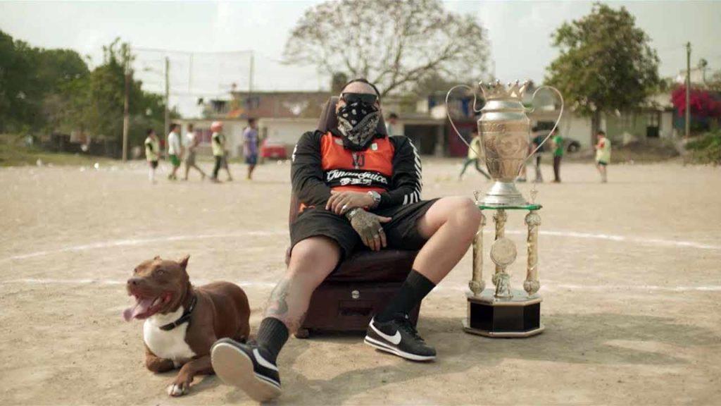 Todo sobre el trap mexicano y sus artistas