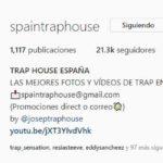 Entrevista a @spaintraphouse. TRAP HOUSE ESPAÑA