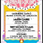 Festival Arenal Sound 2019