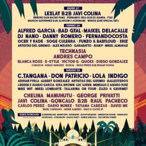 Holika Festival 2019 Navarra