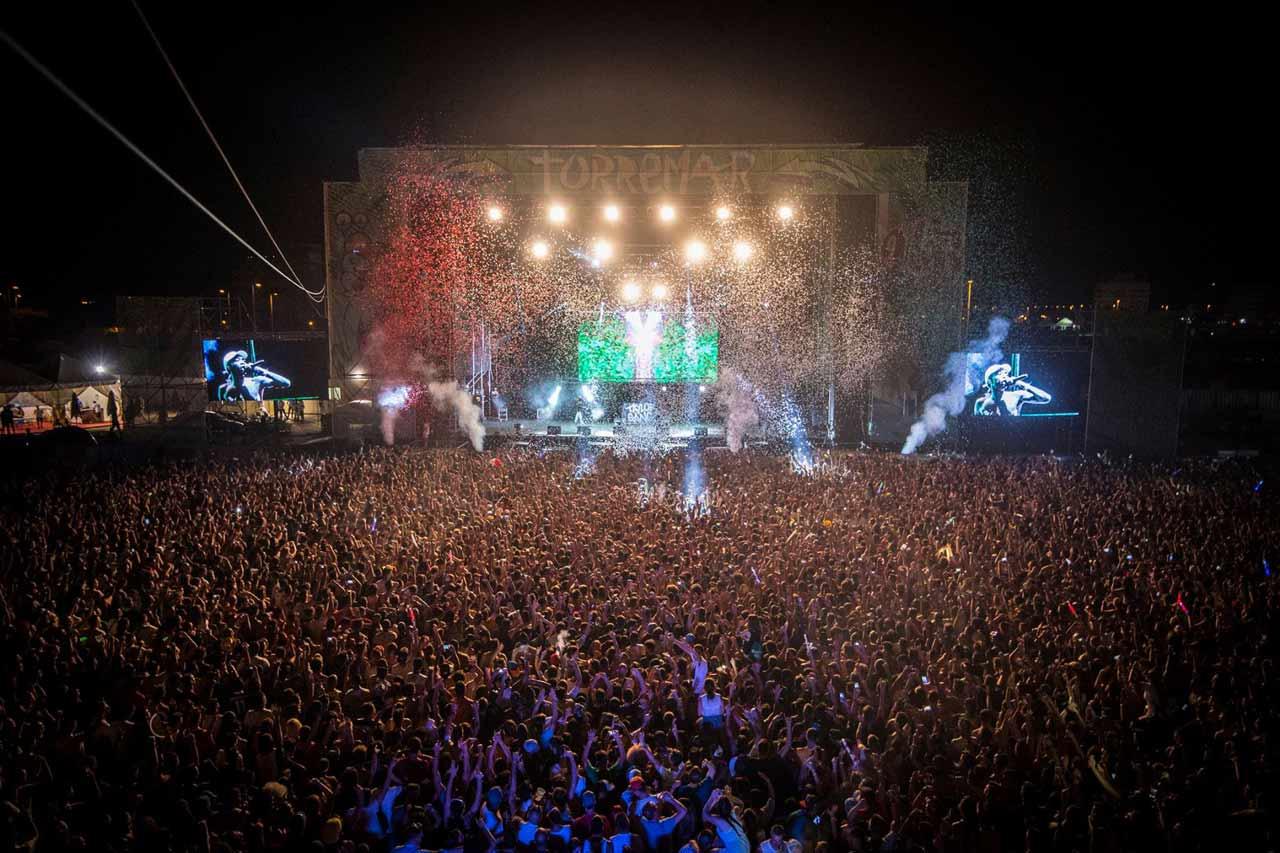 Weekend City Madrid Festival 2019 Madrid