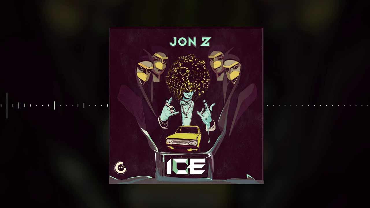 ICE - Jon Z