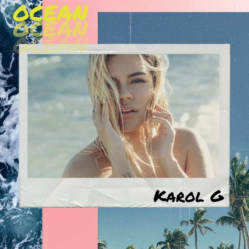 Karol G Ocean