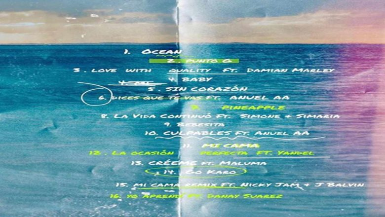 Ocean – Karol G
