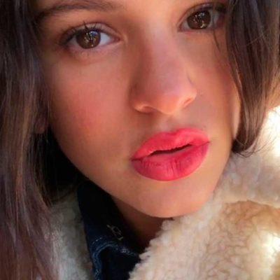 Rosalia perfil