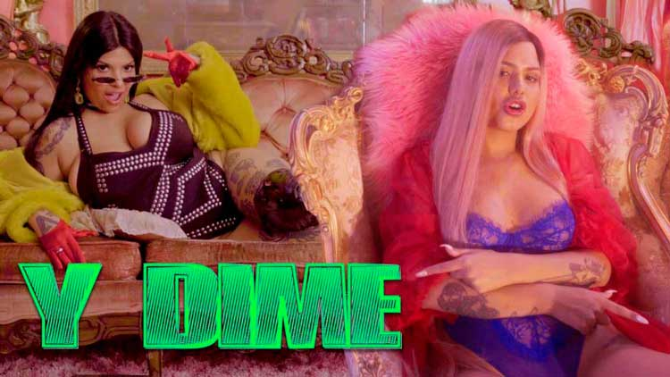 Y Dime – Ms Nina ft Tomasa del Real