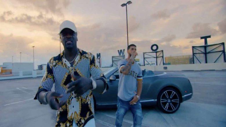 Get Money Videoclip – Akon ft Anuel AA