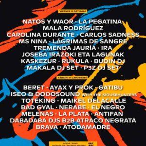 Donostia Festibala 2019