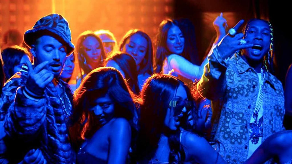 Haute – Tyga ft J Balvin x Chris Brown