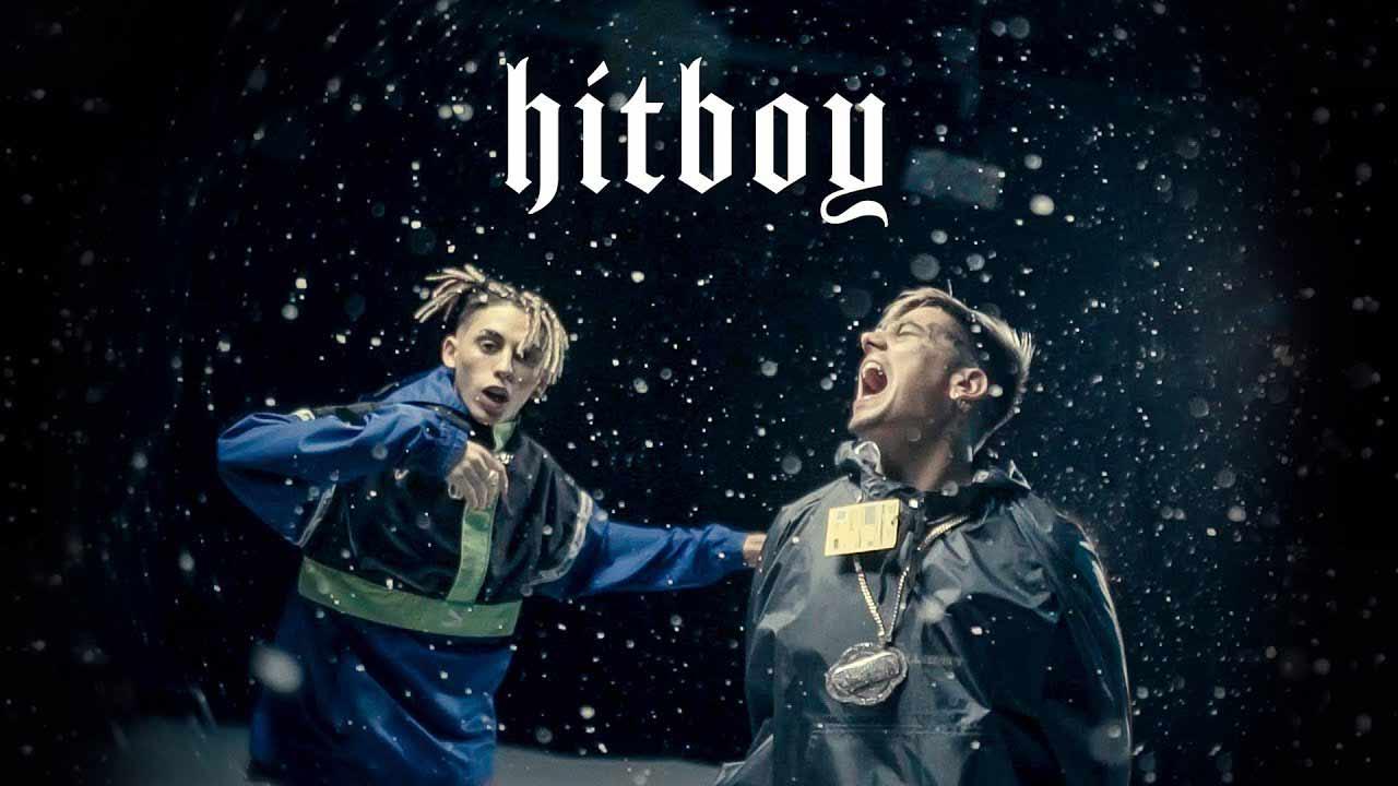 Hitboy - Duki ft Khea