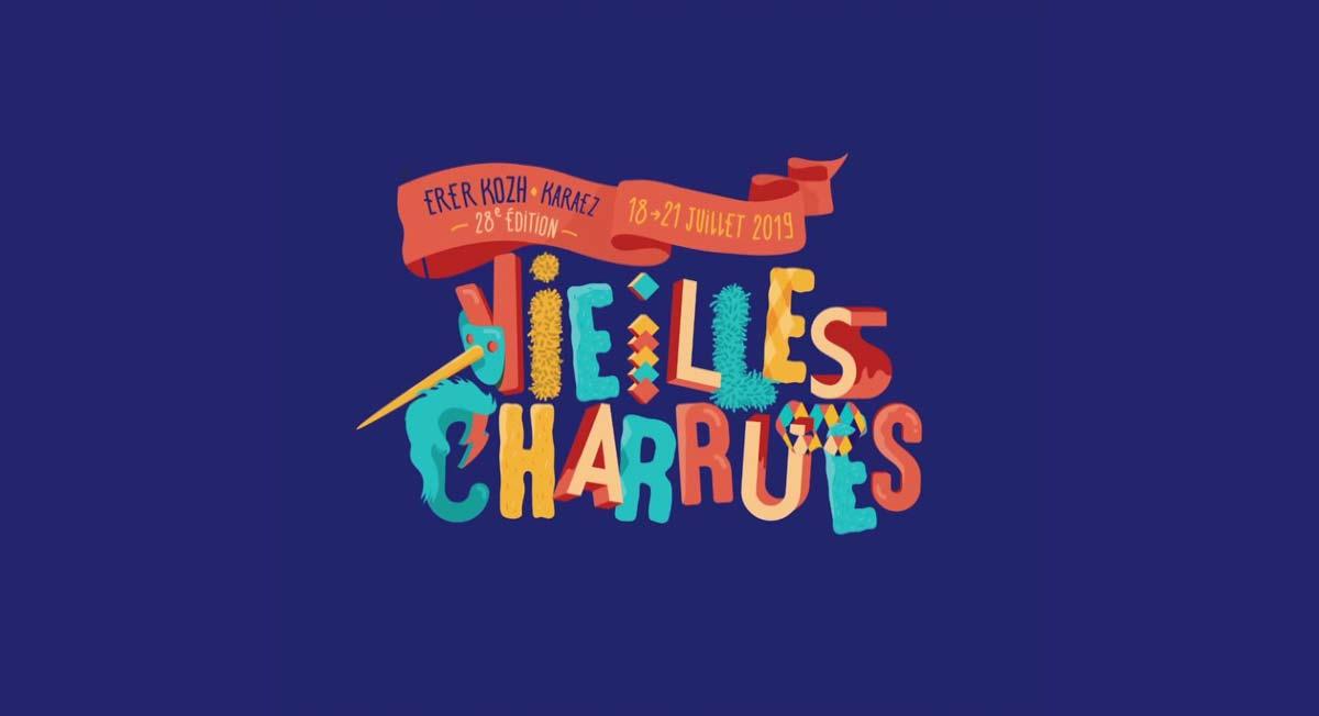 Les Vieilles Charrues 2019