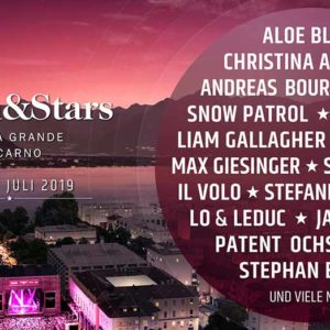 Festival Moon and Stars 2019