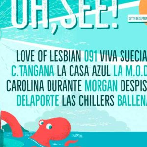 Oh See! Festival 2019