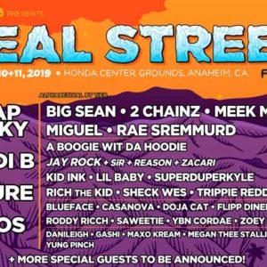 Festival Real Street 2019