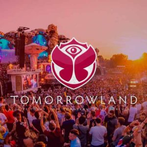 Festival Tomorrowland 2019