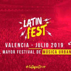 Latin Fest 2019
