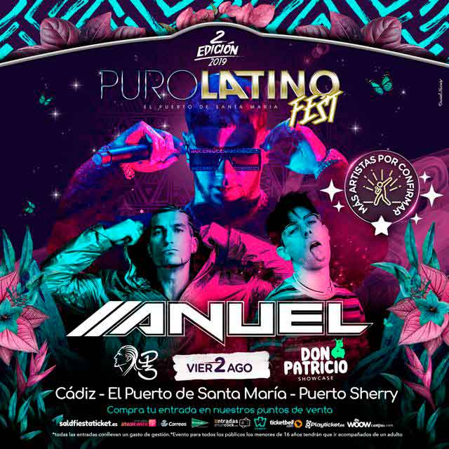 Puro Latino Fest