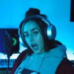 Nicki Nicole lo parte en las Music Sessions de Bizarrap