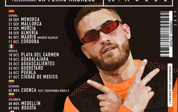 Delaossa pone fechas en España y fuera del país a sus próximos conciertos