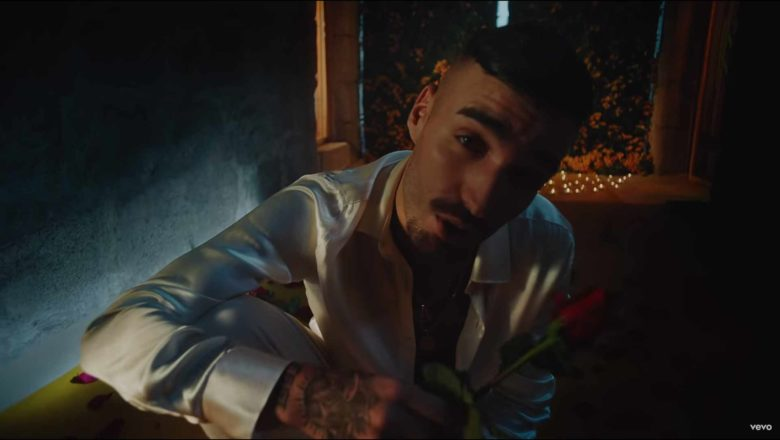 """""""Orgullo"""" es el nuevo single de Rels B"""