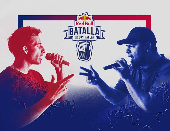 Final Internacional de Red Bull Batalla de Los Gallos