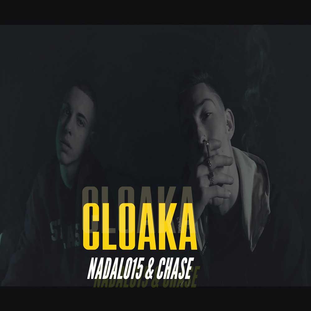 Cloaka Nadal015 & Chase