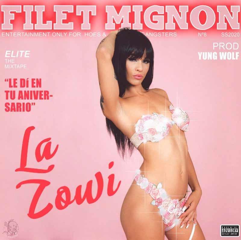 La Zowi Filet Mignon