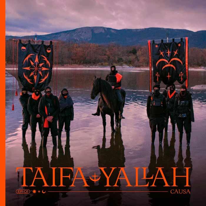 Taifa Yallah el nuevo Dellafuente