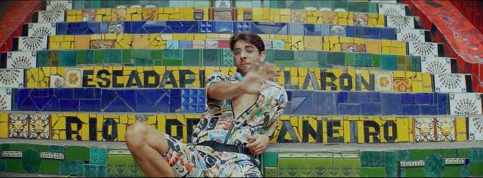 Don Patricio, Anitta, Rauw Alejandro - Contando lunares