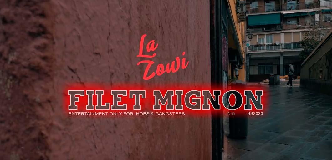 La Zowi - Filet Mignon