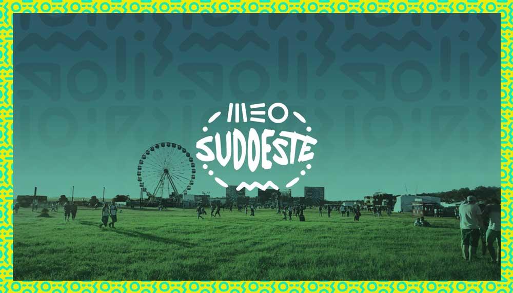 MEO Sudoeste 2020