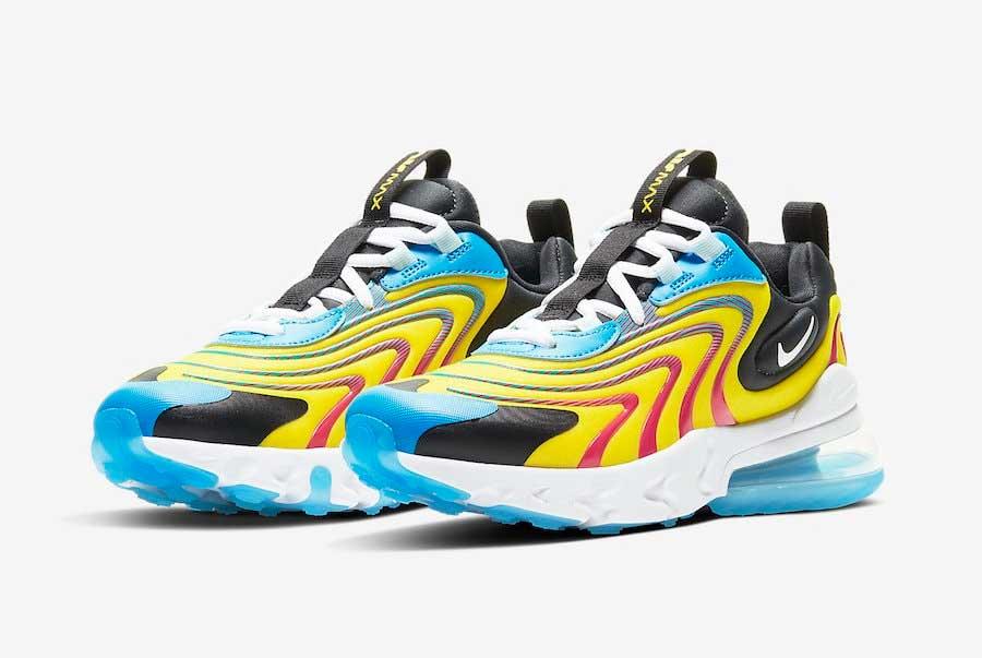 Nike reinventa las nuevas Air Max