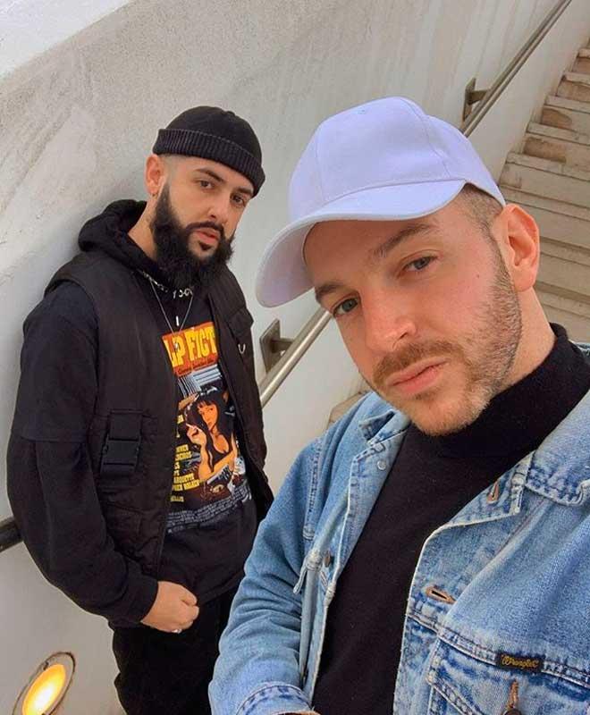 Chavi Real & Handona perfil