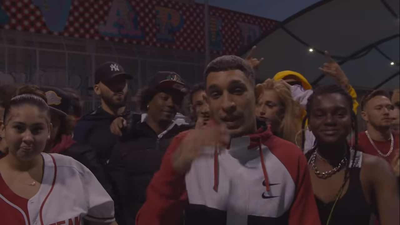Rap purina el jincho