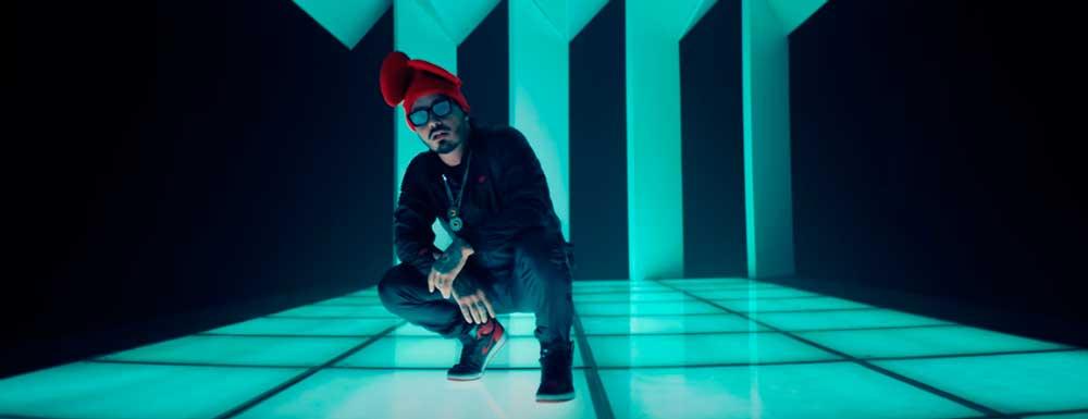 """Sech se junta con Rosalía, J Balvin, Farruko y Daddy Yankee en """"RELACIÓN REMIX"""""""
