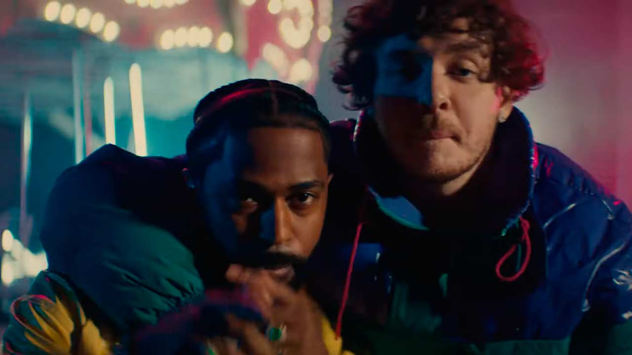 Jack Harlow Way Out feat. Big Sean
