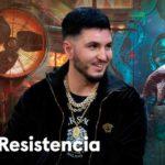 La Resistencia entrevista a Omar Montes